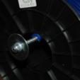 Télécharger modèle 3D gratuit alignement des bobines de filament, dede67