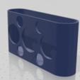 Névtelen.png Download STL file  electric toothbrush holder oral-b • 3D printable design, morcpetya