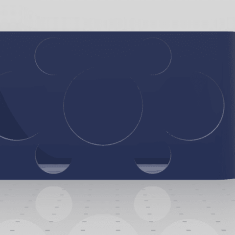 Névtelen3.png Download STL file  electric toothbrush holder oral-b • 3D printable design, morcpetya