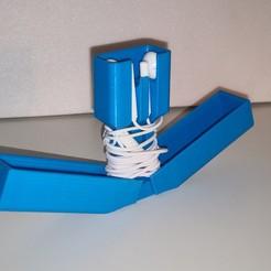 Descargar Modelos 3D para imprimir gratis Soporte para auriculares, JolanDJ