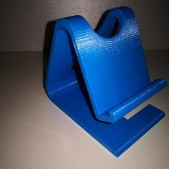 Impresiones 3D gratis Soporte telefónico, JolanDJ