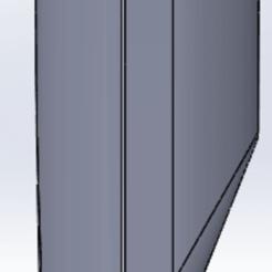Diseños 3D tibia, mendozamusserver