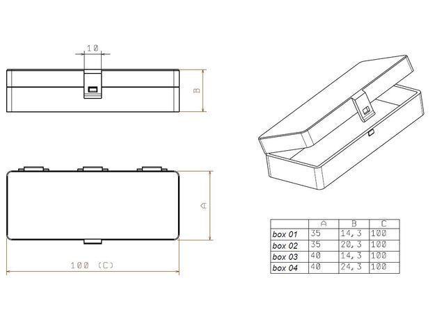 156ec2ae97e89c6d6aec2b70a6a60a08_preview_featured.JPG Télécharger fichier STL gratuit boxer • Modèle pour impression 3D, zibi36