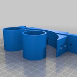 Download free 3D printing models COMPLEATE GUN, simonbramley