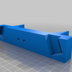 Download free 3D printer files Copy of Copy of Copy of middle section, simonbramley