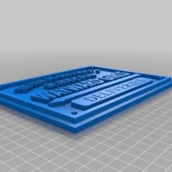 Download free 3D printing templates Deadpool Sister Margaret's School For Wayward girls, simonbramley