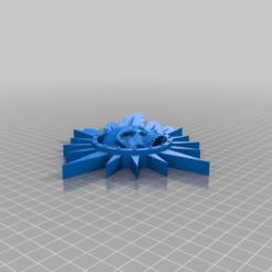 Download free 3D printing files Deathwing Warhammer 40k, simonbramley