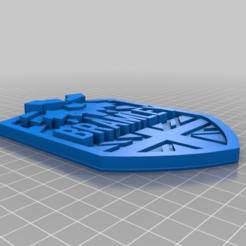 Download free 3D print files Brit City Judge Badge, simonbramley