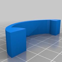 Download free 3D printing templates Dazzling Gaaris, simonbramley
