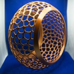 1 copia.jpg Download STL file Ovalholes • 3D printer model, Carlos91