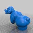 Télécharger fichier STL gratuit Canard de convoi • Modèle pour impression 3D, gamebox13