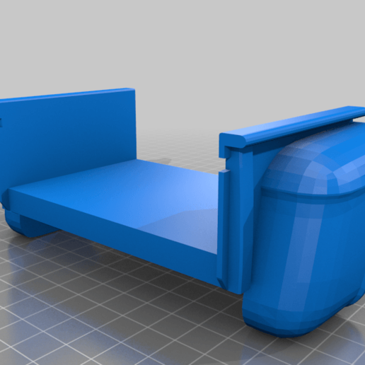 boot2s.png Download free STL file RC Chevrolet 3100 • Design to 3D print, gamebox13