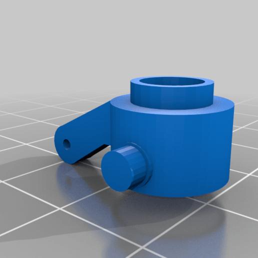 hub.png Download free STL file RC Chevrolet 3100 • Design to 3D print, gamebox13