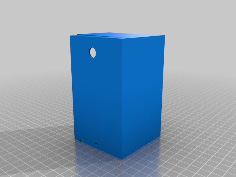 9a8063d76c73194e68aad90902cbc2f2.png Download free STL file Boombastic - portable old school music player • 3D printer design, gamebox13