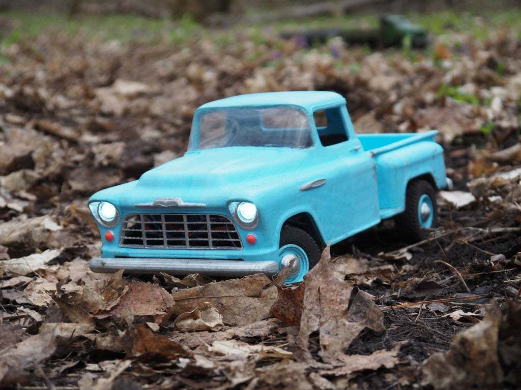 P4250727.JPG Download free STL file RC Chevrolet 3100 • Design to 3D print, gamebox13