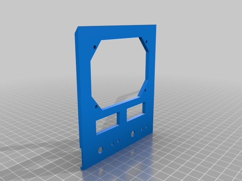 2cd91afa1db948962e8b2ce613a783ab.png Download free STL file Boombastic - portable old school music player • 3D printer design, gamebox13