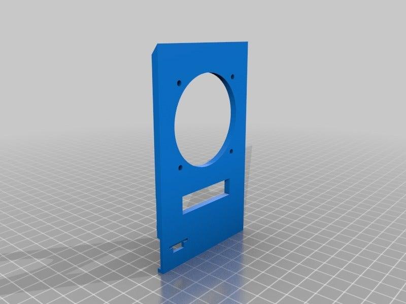 7fa3bf99926e959d2ea8deba0bba73c3.png Download free STL file Boombastic - portable old school music player • 3D printer design, gamebox13