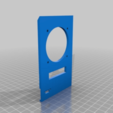 Download free STL file Boombastic - portable old school music player • 3D printer design, gamebox13