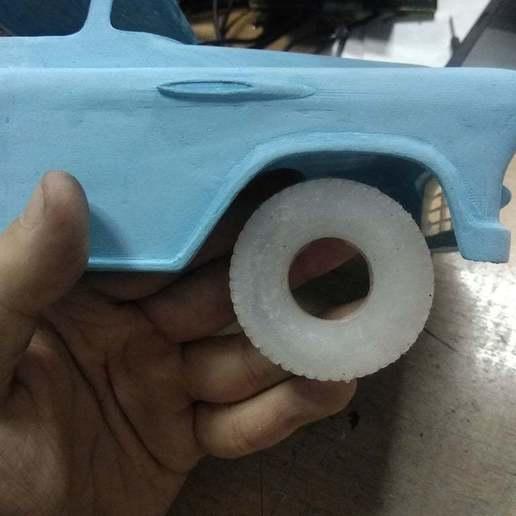 IMG_20190815_105650.jpg Download free STL file RC Chevrolet 3100 • Design to 3D print, gamebox13