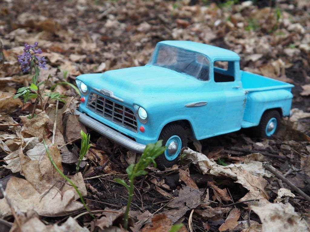 P4250730.JPG Download free STL file RC Chevrolet 3100 • Design to 3D print, gamebox13
