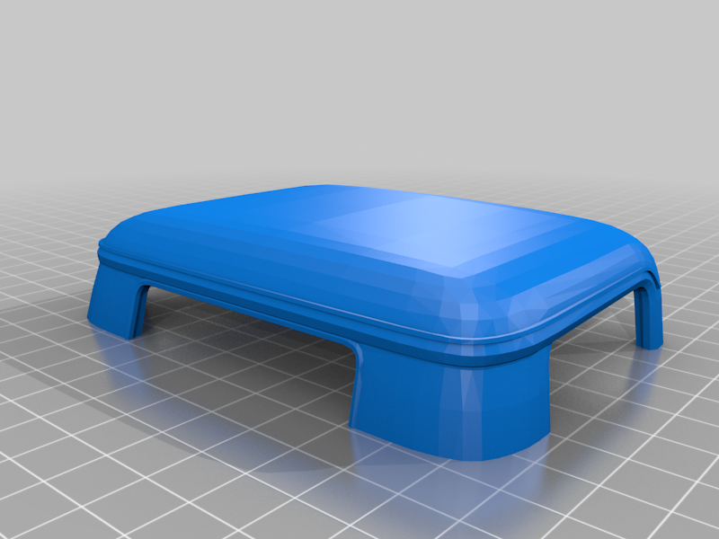 roofs.png Download free STL file RC Chevrolet 3100 • Design to 3D print, gamebox13