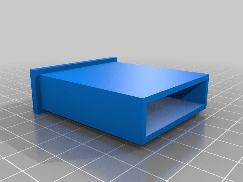 aa9a6e72e013da865f1341dc4ccafa58.png Download free STL file Boombastic - portable old school music player • 3D printer design, gamebox13