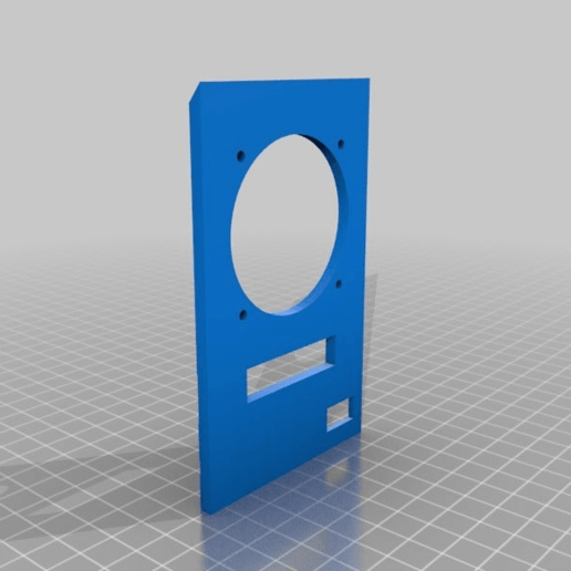9406d098318437be56cd9cf1ef8d51a3.png Download free STL file Boombastic - portable old school music player • 3D printer design, gamebox13