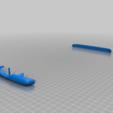 bumper.png Download free STL file RC Chevrolet 3100 • Design to 3D print, gamebox13