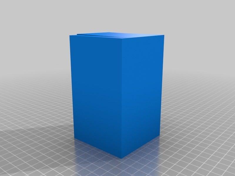 cac6e3ff5ed736a288845ba5291ebb6f.png Download free STL file Boombastic - portable old school music player • 3D printer design, gamebox13