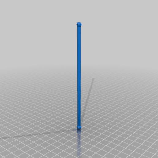 shaft.png Download free STL file RC Chevrolet 3100 • Design to 3D print, gamebox13