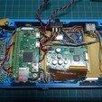 DSC_3991.JPG Download free STL file GamePi Zero • 3D printer template, araymbox