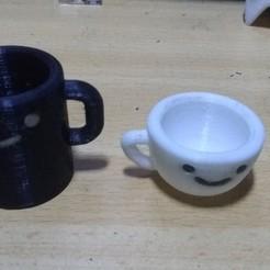 Télécharger modèle 3D thés, zzzzzcav