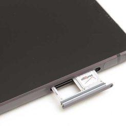 lgg6-5-600x481.jpg Download STL file Sim Card Tray LG g6 • 3D printable model, zzzzzcav
