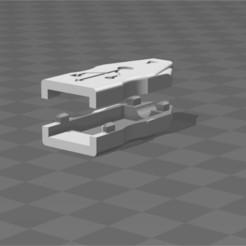 3D Builder.jpg Download STL file USB male • 3D printer model, zzzzzcav