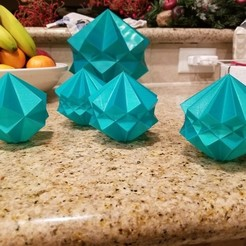 Download free 3D printing designs CRAZY Spiral Cube of Impeccability, 3D_Cre8or