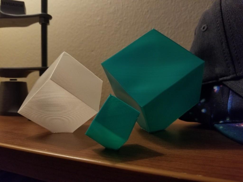 a42ab09633058c7137a16215334c0351_display_large.jpg Télécharger fichier STL gratuit Cube en spirale de la transcendance • Modèle pour imprimante 3D, 3D_Cre8or