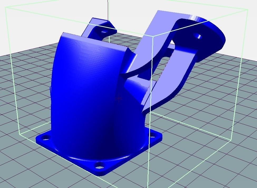 db8b3d3630e38917b6371b779c38306d_display_large.jpg Download free STL file Upgraded TEVO Tornado Hot End Fan Mount • 3D print object, 3D_Cre8or