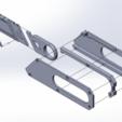 Download free 3D printer model Maker Knife 3D Printed Version, 3D_Cre8or