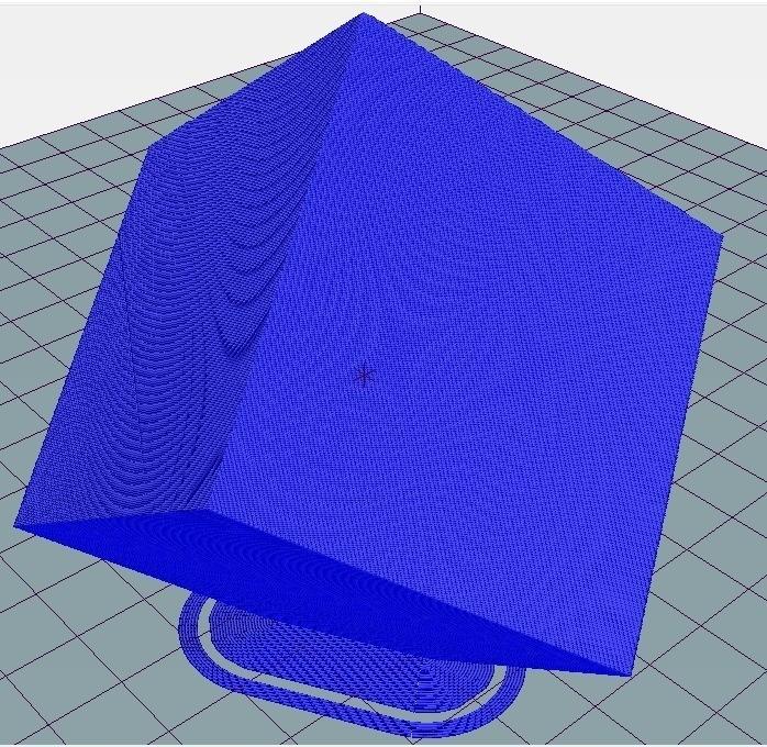 b5392fa387987eaa519490a64643d788_display_large.jpg Télécharger fichier STL gratuit Cube en spirale de la transcendance • Modèle pour imprimante 3D, 3D_Cre8or