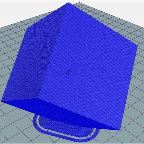 b5392fa387987eaa519490a64643d788_display_large.jpg Download free STL file Spiral Cube of Transcendence • 3D printing template, 3D_Cre8or