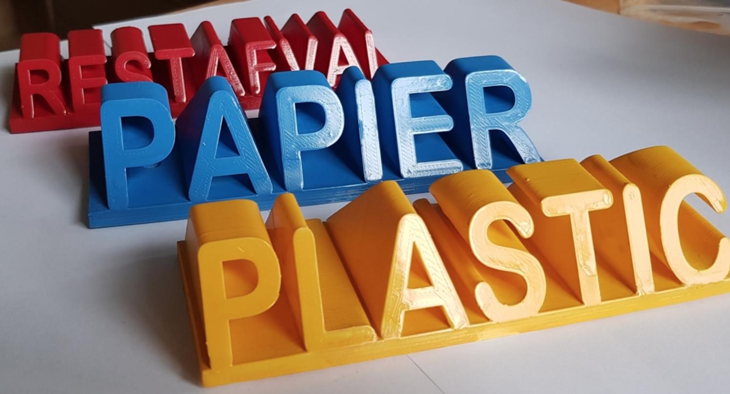 Capture d'écran 2018-04-25 à 11.32.13.png Download free STL file Signs for Recycling • 3D print object, Lau85