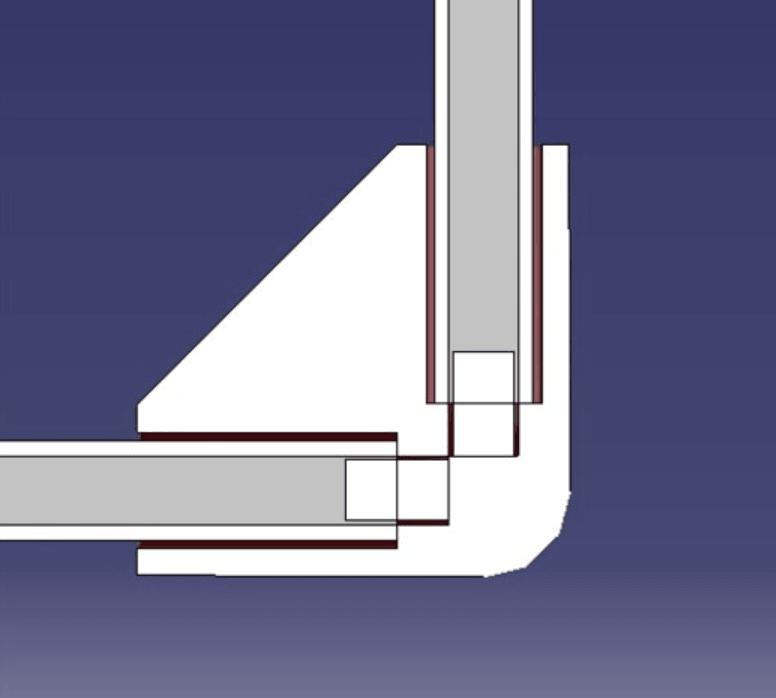 Capture d'écran 2018-04-25 à 11.16.36.png Download free STL file Corner Piece • 3D print object, Lau85