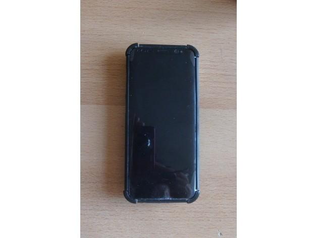 36abef94885d7df485eecc365252b3c1_preview_featured.jpg Télécharger fichier STL gratuit Samsung Galaxy S8 Coffret avec système solaire • Design imprimable en 3D, Lau85