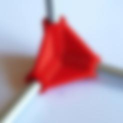 Descargar archivos 3D gratis Pieza angular, Lau85