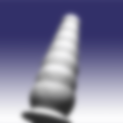 Download free STL Tower of Power, thinkable