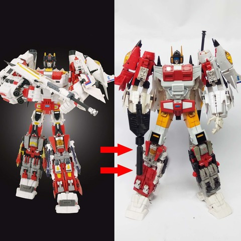 Download 3D print files KO TFC Uranos Upgrade Kit IDW Ver, Reza_Aulia