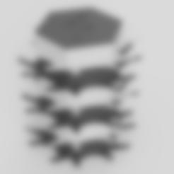 archivos stl soporte para c psulas vertuo cults. Black Bedroom Furniture Sets. Home Design Ideas