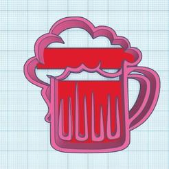 Descargar modelo 3D cutter choop beer, cqcretador123
