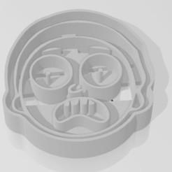cortador_de_galletas_morty_3d_model_c4d_max_obj_fbx_ma_lwo_3ds_3dm_stl_2783934_o (1).jpg Download OBJ file MORTY • 3D printer template, scorpiomirc