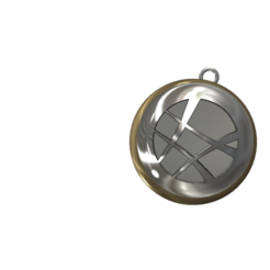 Free 3D model Agamotto's Pearl Gold Pearl in 3 versions!, jeff_vaesken